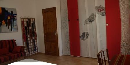 L'Oustalou L'Oustalou, Chambres d`Hôtes Guillestre (05)
