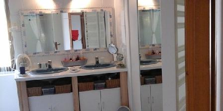 Maison Le Scoums Maison Le Scoums, Chambres d`Hôtes Pontonx Sur L'adour (40)