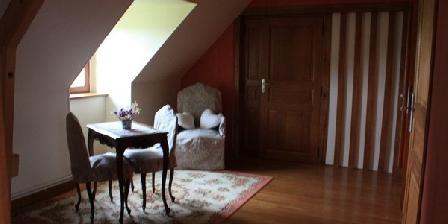Les Hirondelles Les Hirondelles, Chambres d`Hôtes La Ferte Mace (61)