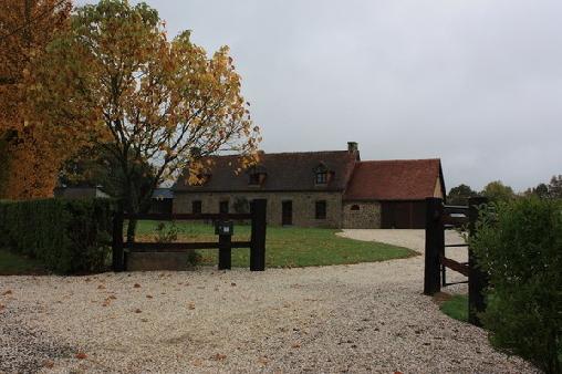 Chambre d'hote Orne - Les Hirondelles, Chambres d`Hôtes La Ferte Mace (61)