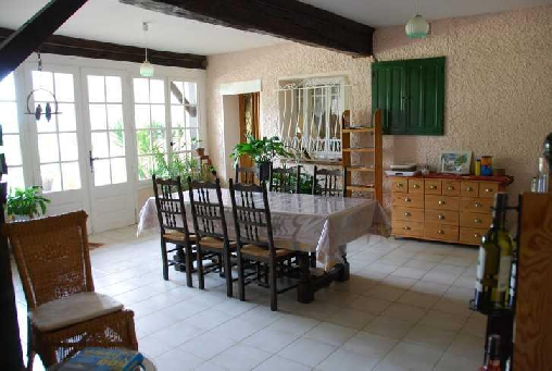 Domaine Sainte Barthe, Chambres d`Hôtes Aignan (32)