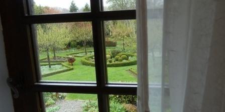 Jardin D'Arsac Jardin D'Arsac, Chambres d`Hôtes Saint-Frejoux (19)