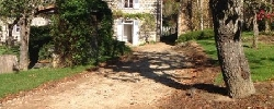 Bed and breakfast Les Jardins D'Anna
