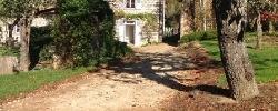 Gästezimmer Les Jardins D'Anna