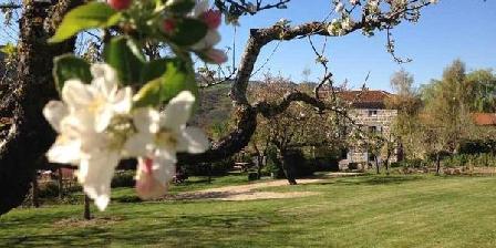 Les Jardins D'Anna Les Jardins D'Anna, Chambres d`Hôtes St Ilpize (43)