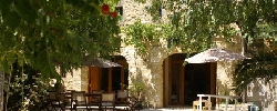 Bed and breakfast Clos des 3 Ponts