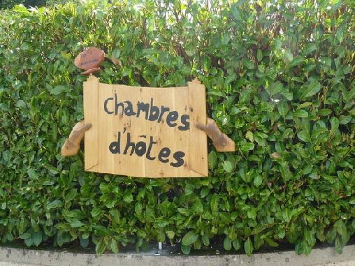 Aux 3 Pommiers, Chambres d`Hôtes Latouille (46)