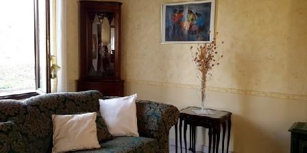 Malou en Vienne Gîte Malou en Vienne, Chambres d`Hôtes Millac (86)