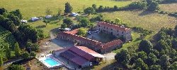 Bed and breakfast La Baudonniere