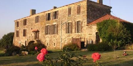 La Baudonniere  La Baudonniere Chambre D'Hote et Gites, Chambres d`Hôtes Monsireigne (85)