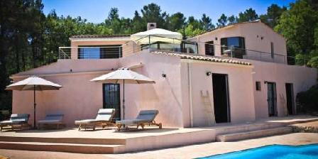 Villa View Villa View, Chambres d`Hôtes Tourrettes (83)