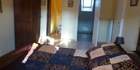 Les Bacchusiennes Les Bacchusiennes, Chambres d`Hôtes St Georges Sur Layon (49)