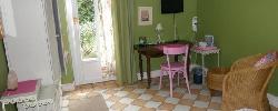 Chambre d'hotes Couette et Café
