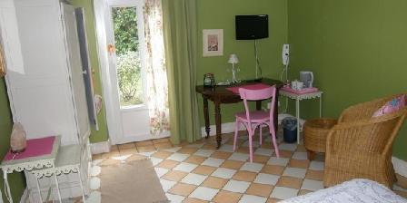 Couette et Café Couette et Café, Chambres d`Hôtes Beaumont Clermont Ferrand (63)