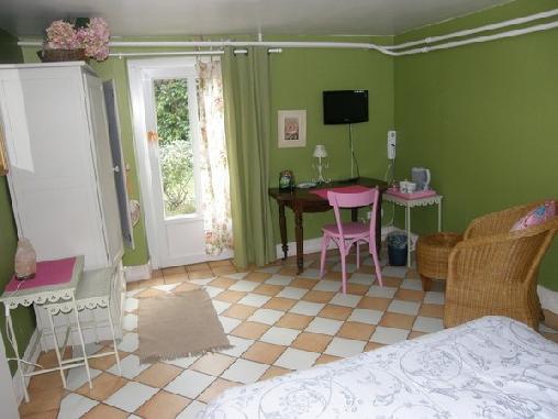 Chambres d'hotes Puy-de-Dôme, ...