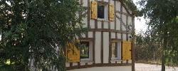 Chambre d'hotes La Bédinière