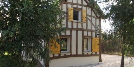 Gite La Bédinière > La Bédinière Gîte, Gîtes Crouy Sur Cosson (41)