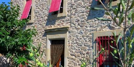 Demeure Vigneronne  Demeure Vigneronne de Charme, Chambres d`Hôtes Blomac (11)