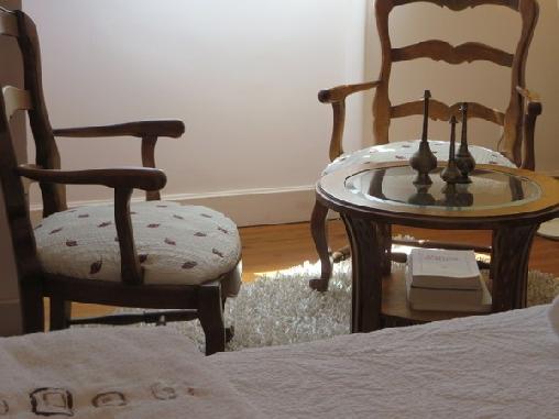 Demeure Vigneronne de Charme, Chambres d`Hôtes Blomac (11)