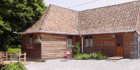 Chambres d'hôtes Notre Petite Maison à Beussent