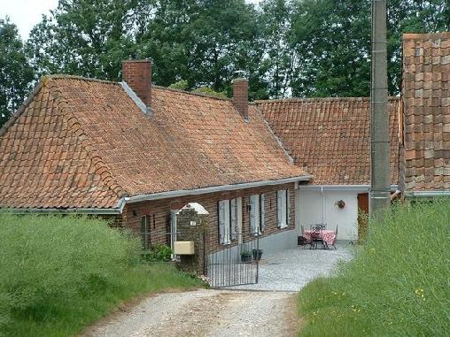 Notre Petite Maison, Chambres d`Hôtes Beussent (62)
