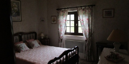 La Valériane La Valériane, Chambres d`Hôtes La Gimond (42)