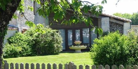Le Vieux Fournil Le Vieux Fournil, Chambres d`Hôtes Marigny (79)
