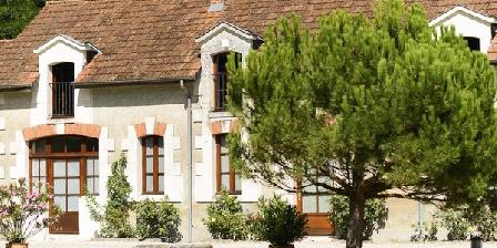 Gite Le Domaine du Petit Bouc > Le Domaine du Petit Bouc, Gîtes Thésée (41)