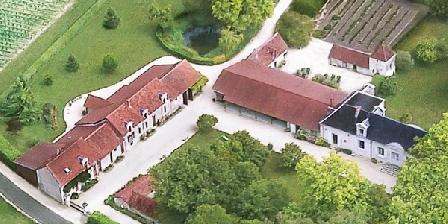 Le Domaine du Petit Bouc Le Domaine du Petit Bouc, Gîtes Thésée (41)