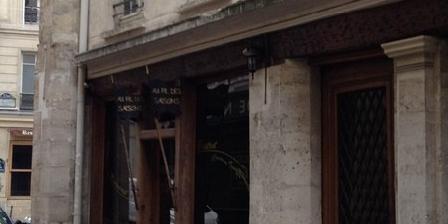 Gite Couette et Café > Studio des Fontaines, Gîtes Paris (75)