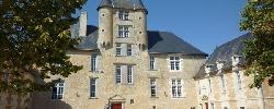 Gite Château D'Avanton