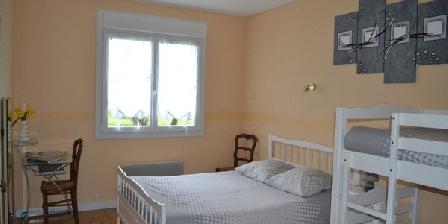 La Maison Bellesoeur La Maison Bellesoeur, Chambres d`Hôtes Mouchamps (85)