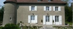 Chambre d'hotes Le Chateau de Montfleur