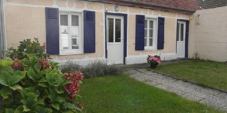Chez Françoise Françoise Baie de Somme, Chambres d`Hôtes Noyelles Sur Mer (80)