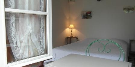 Chez fran oise une chambre d 39 hotes dans la somme en - Chambres d hotes baie de somme vue sur mer ...