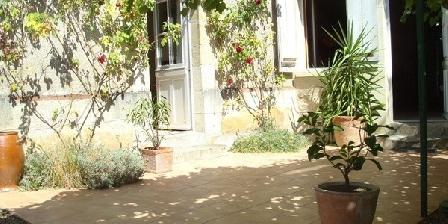 Chambres d'hôtes La Tonnelle à Vouvray
