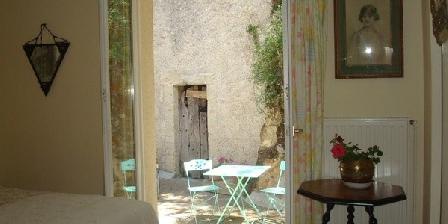 La Tonnelle La Tonnelle, Chambres d`Hôtes Vouvray (37)
