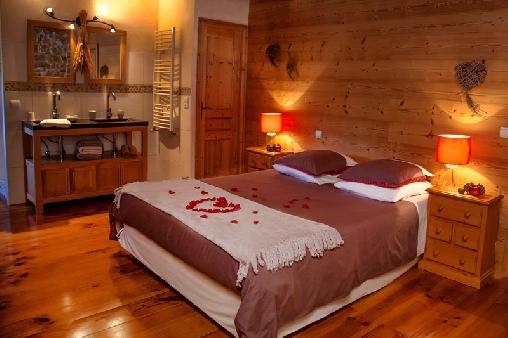 Gastezimmer Haute-Savoie, ...