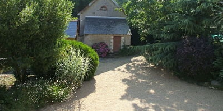 Gite Du Jardin Gite Du Jardin, Gîtes Avrille (49)