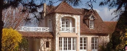 Bed and breakfast Jardins de Belle Rive