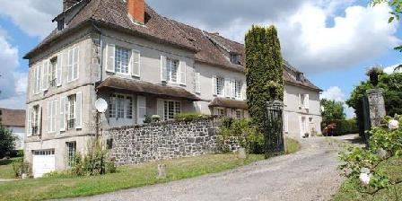 Chateau de Corrige Chateau de Corrige, Chambres d`Hôtes Chamboret (87)