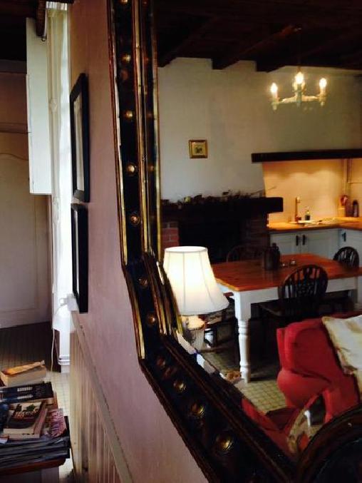Chambre d'hote Haute-Vienne - Chateau de Corrige, Chambres d`Hôtes Chamboret (87)
