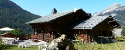 Chambre d'hotes Chalet Roulin