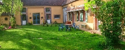 Bed and breakfast Le Clos D'othe