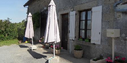 Le Gorlot Le Gorlot, Chambres d`Hôtes Berneuil (87)