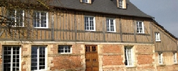 Bed and breakfast Le Saint Aubin