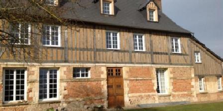 Le Saint Aubin Le Saint Aubin, Chambres d`Hôtes Amfreville La Campagne (27)