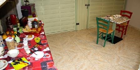 Chambre d'hotes Breizh A-gevret > Breizh A-gevret, Chambres d`Hôtes Lannion (22)