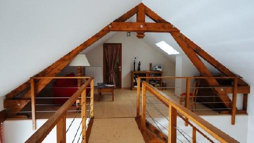 Les Prés en Belledonne, Chambres d`Hôtes Revel (38)