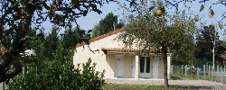 Bed and breakfast Le Darot